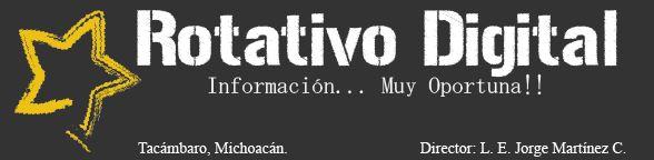 ROTATIVO DIGITAL